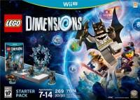 Ősszel jelenik meg a LEGO Dimensions