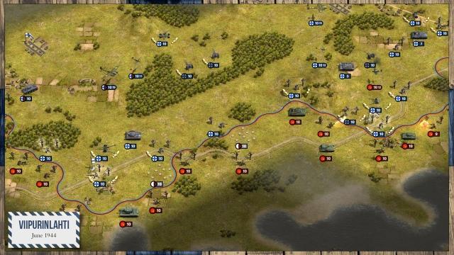 Készül az Order of Battle: Winter War