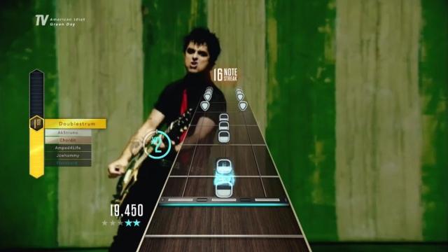 Új Guitar Hero Live trailert kaptunk
