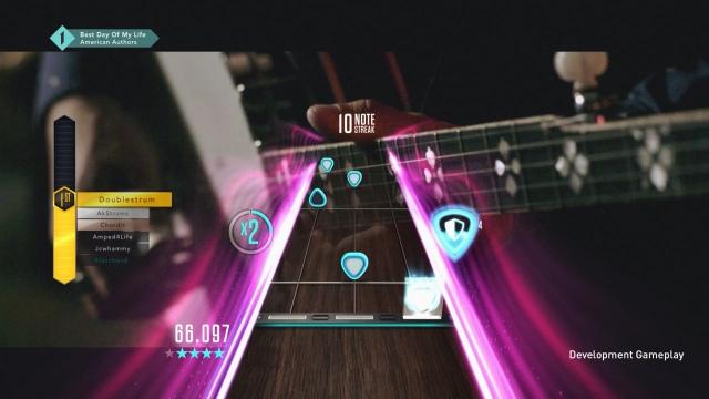 Hero Power a Guitar Hero Live-ben