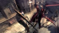 Új képeken a Devil May Cry 4: Special Edition