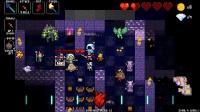 Roguelike ritmusjáték: kész a Crypt of the NecroDancer