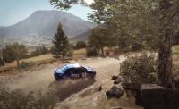 A semmiből jött a DiRT Rally korai változata