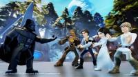 Újabb Star Wars playset jött a Disney Infinity 3.0-hoz