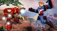 Marvel Battlegrounds Play Set készül a Disney Infinity 3.0-hoz