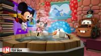A Csillagok háborújával bővít a Disney Infinity 3.0
