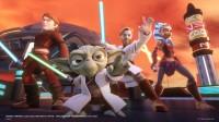 Képek a Disney Infinity 3.0-ból