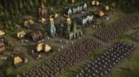 Cossacks 3 bejelentés