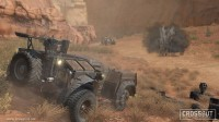 Early Accessbe került a Crossout
