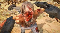 VR zombivadászat – Arizona Sunshine