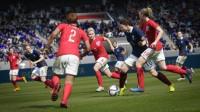 Női válogatottak a FIFA 16-ban