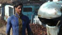 Friss, ropogós Fallout 4 screenshotok