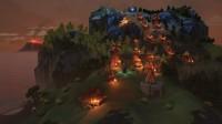 Steamen a Valhalla Hills korai változata