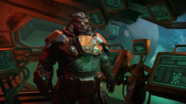 A Wargaming feltámasztja a Master of Oriont
