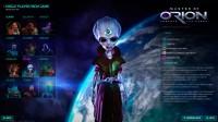 Új frissítés érkezik a korai hozzáférésű Master of Orionhoz