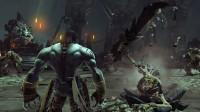 Darksiders II Deathinitive Edition összehasonlító képek
