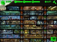 Fallout Shelter iOS-re