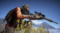 Tom Clancy's Ghost Recon: Wildlands képek és trailer