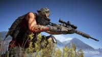 Tom Clancy's Ghost Recon: Wildlands képek és trailer