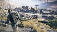 Tom Clancy's Ghost Recon Wildlands bejelentés