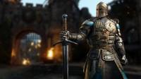 For Honor bemutató az E3-on