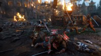 For Honor video a gamescomról