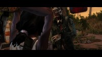 The Walking Dead: Michonne - In Too Deep