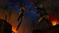 Megérkezett a The Walking Dead: Michonne második része