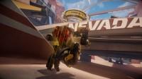 RIGS Mechanized Comat League képek az E3-ról
