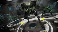 Project Morpheushoz jön a RIGS akciójáték