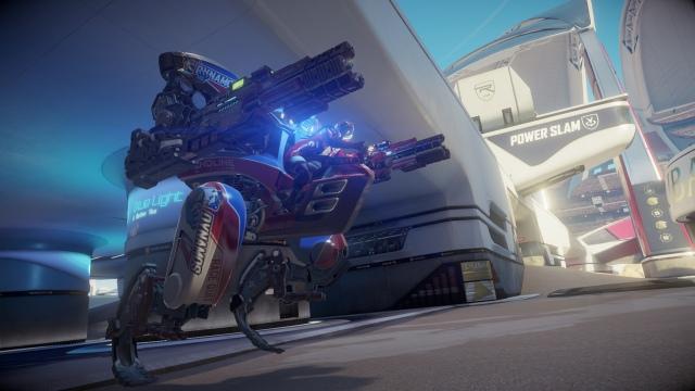 RIGS PlayStation VR trailer