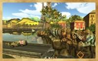 Ironkraft: Road to Hell - autós platformjáték náci zombik ellen