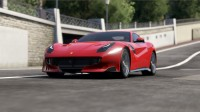 Project CARS 2 Ferrari Essentials Pack