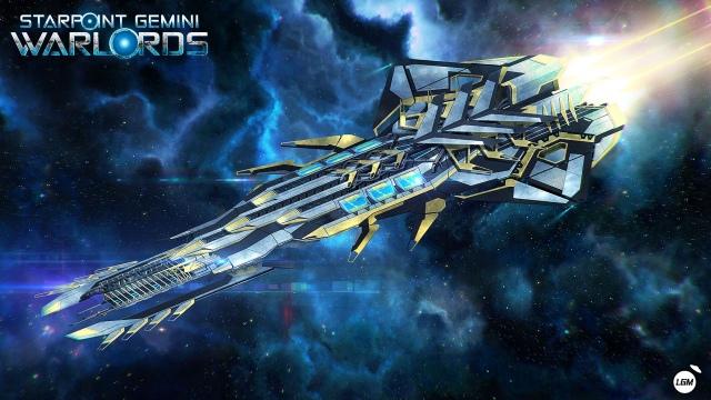 Készül a Starpoint Gemini Warlords