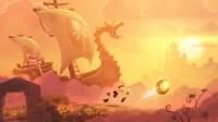 Készül a Rayman Adventures
