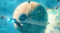 Alfába ért az Everspace űrhajós lövölde