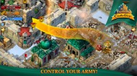 Megjelent az Age of Empires: Castle Siege