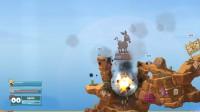 Worms W.M.D. multiplayer előzetes