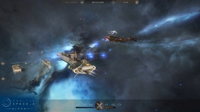 Endless Space 2 (Early Access)