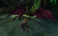 World of Warcraft: Legion képek