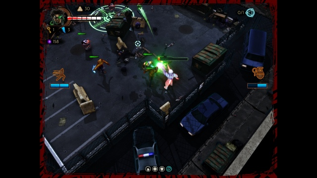 Leap of Fate videoteszt