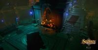 PS4-re jön a Stories: The Hidden Path