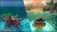 Steamen a Warshift korai változata
