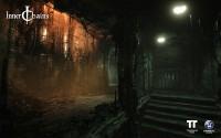 Inner Chains - újabb horror Unreal Engine 4-re
