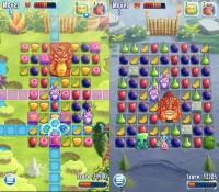 Nibblers: újabb match-3 játék a Roviótól