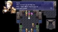 PC-re is megjelenik a Final Fantasy V