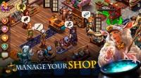 Megjelent a Shop Heroes