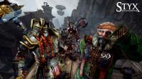 Frissült a Styx: Shards of Darkness galériája