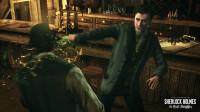 Sherlock Holmes: The Devil's Daughter sztori trailer