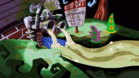 Day of the Tentacle Remastered képek